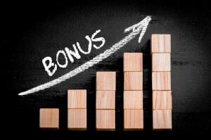 Hoge casino bonus